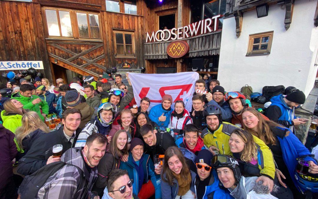Skiweekend 2020