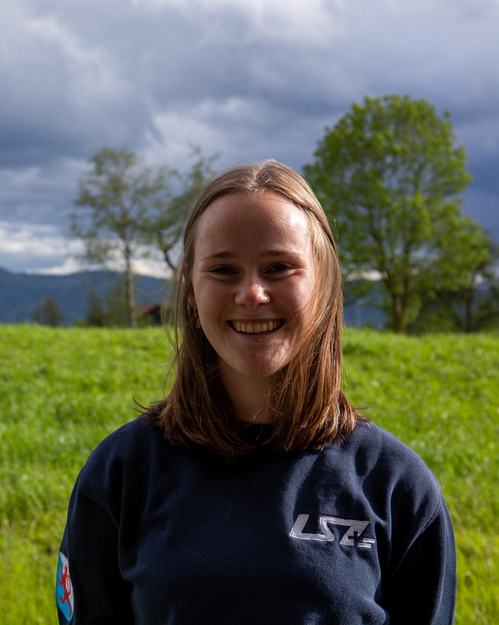 Christine Lenertz